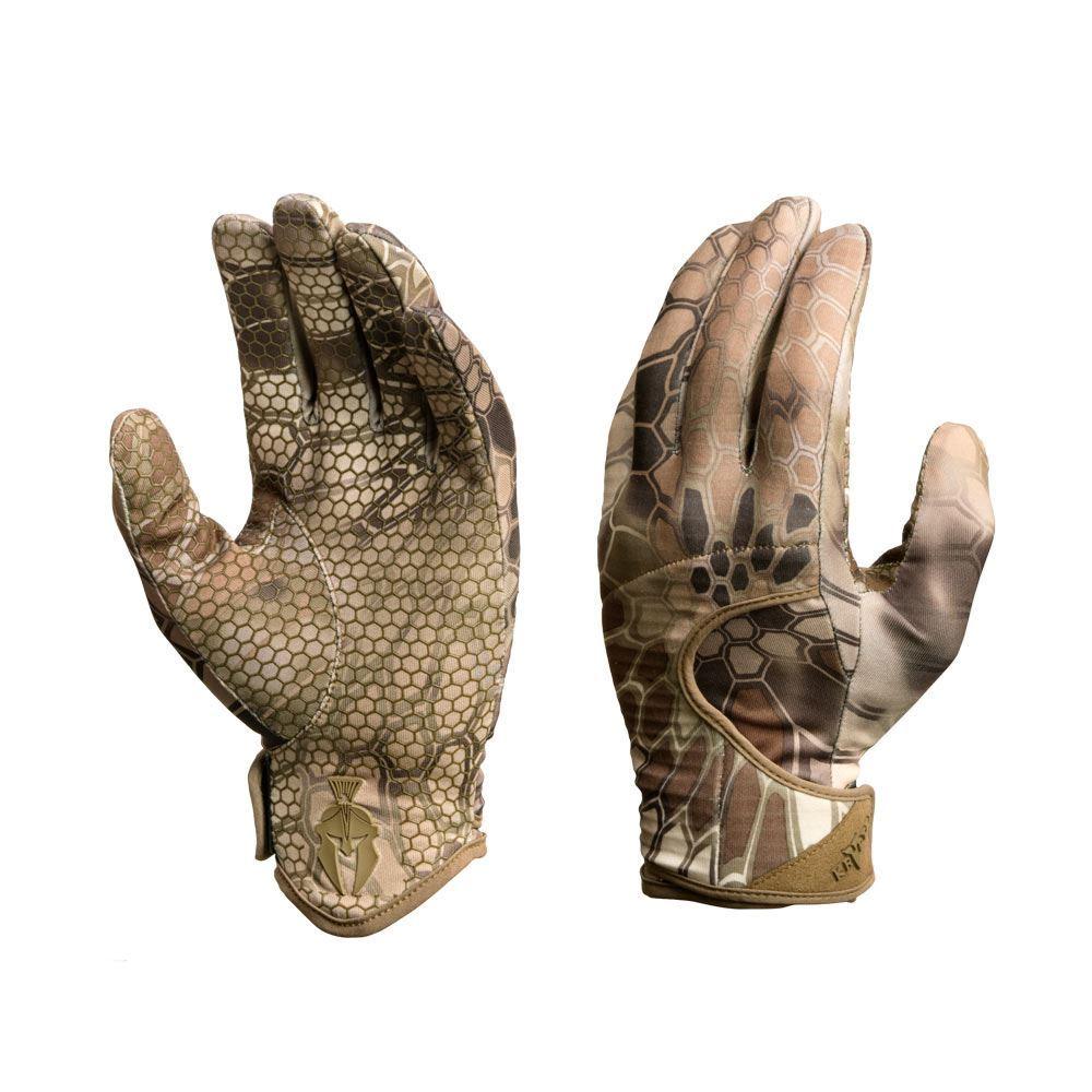 16kryah Kryptek Highlander Krypton Gloves